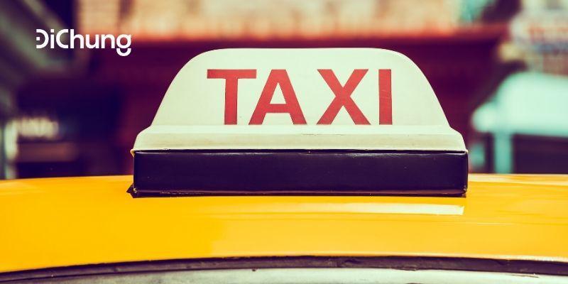 taxi nội bài 1